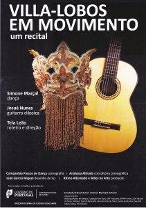 cartaz Villa-Lobos em Movimento 001