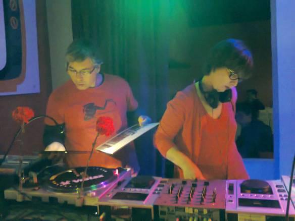 DJVicente & DJBaptista 25 Abril no Cenas 1