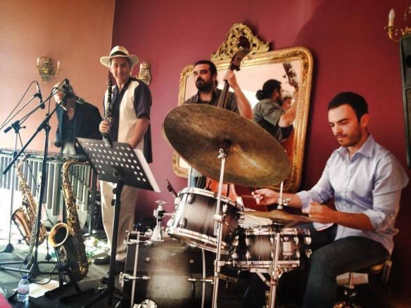 Jazz Matinè Clube de Tavira