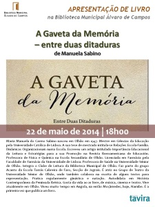 A Gaveta da Memória
