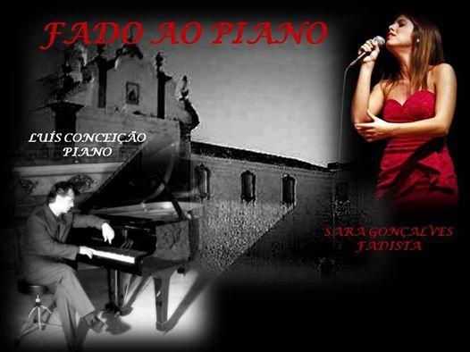 fado ao piano