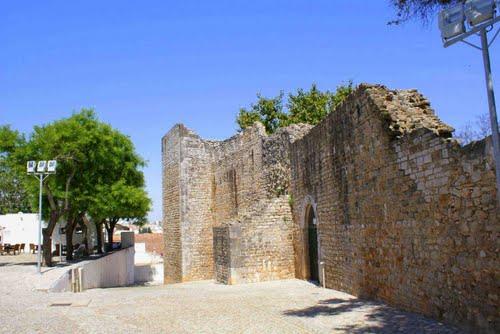 Castelo Tavira