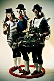 Companhia maravilla de teatro e música