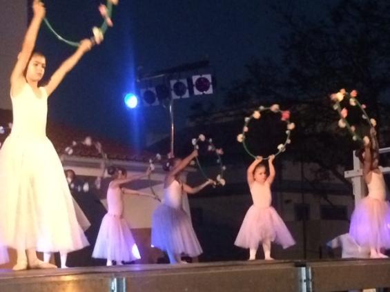 Dança AMT2