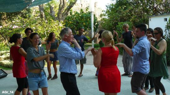 FSM Danças Tradicionais