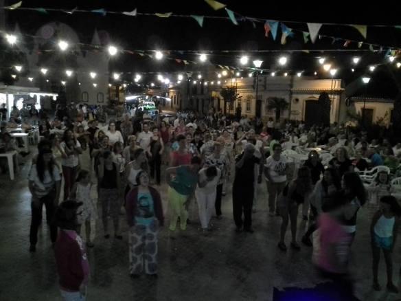 Luz de Tavira fest de verão