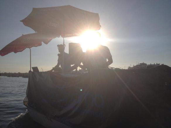 Festa dos Pescadores Santa Luzia