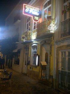 Restaurante O Pátio