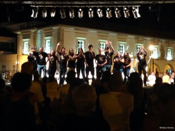 Tributes Band Praça da República