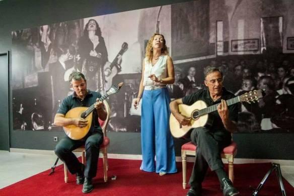 Miguel Drago, Emanuela Furtado, Virgílio Lança.