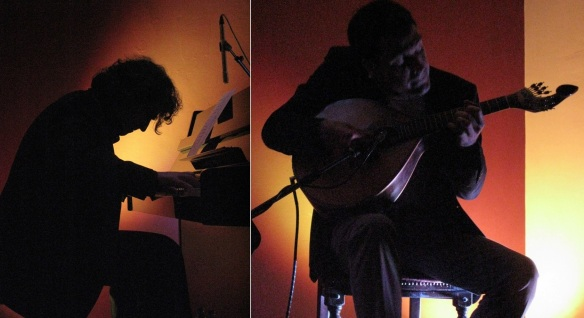 CORDIS @ Clube de Tavira foto de Aurízia Anica