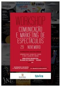 workshop cristina braga