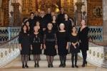Coro de Câmara na Igreja da Misericórdia