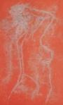 Isabel Macieira do desenho à gravura