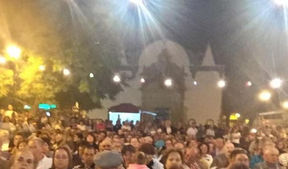 Festival Internacional de folclore da Lux de Tavira2