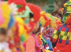 desfile infantil CMT