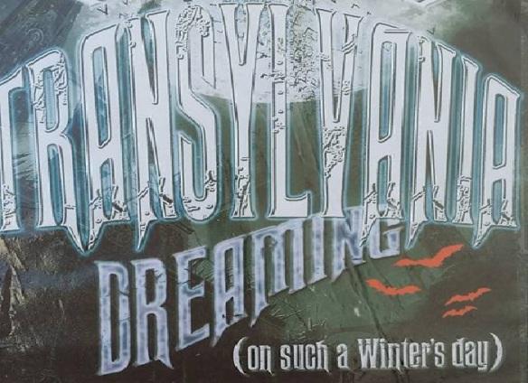 transilvania dreaming