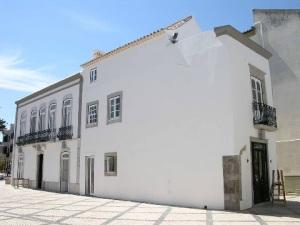 Casa André Pilarte