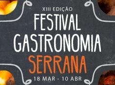 festival de gastronomia serrana