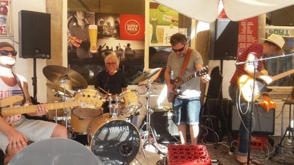 Buda Band no Tavila