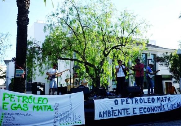 dia mundial do meio ambiente programa músicas