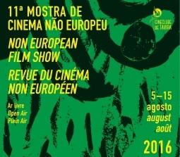 11 mostra cinema não europeu