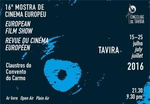 16 mostra cinema europeu