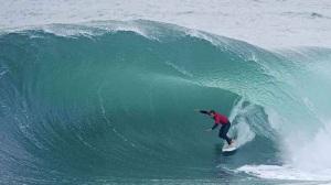 sócrates surfista