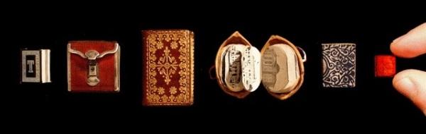 livros-miniatura