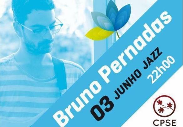 Bruno Pernadas