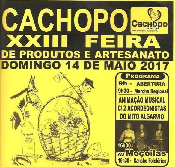 Cachopo Feira