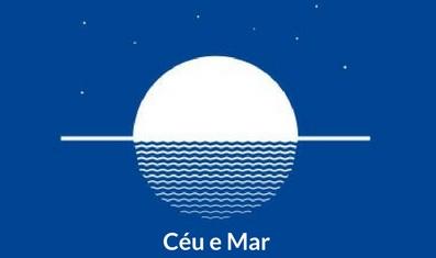 céu e mar