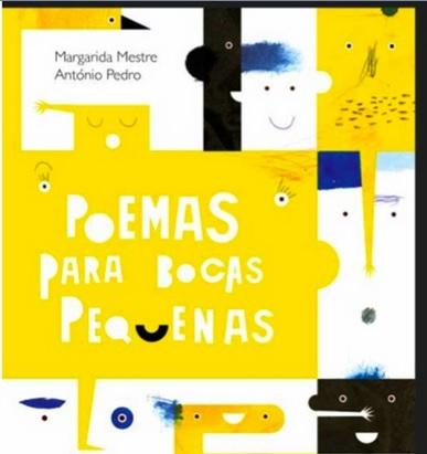 Poemas para bocas pequenas