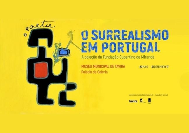 surrealismo em portugal