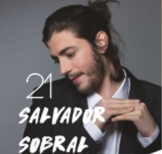 JAZZ SALVADOR SOBRAL
