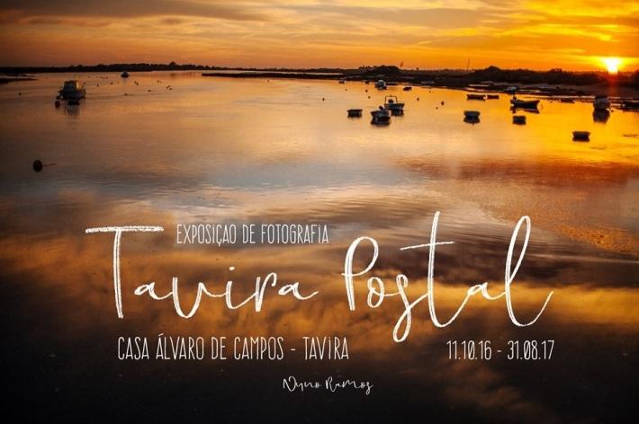 Tavira Postal