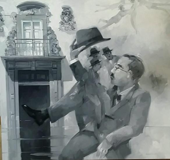 FONSECA MARTINS Palácio da Galeria