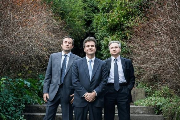 Aeternus Trio