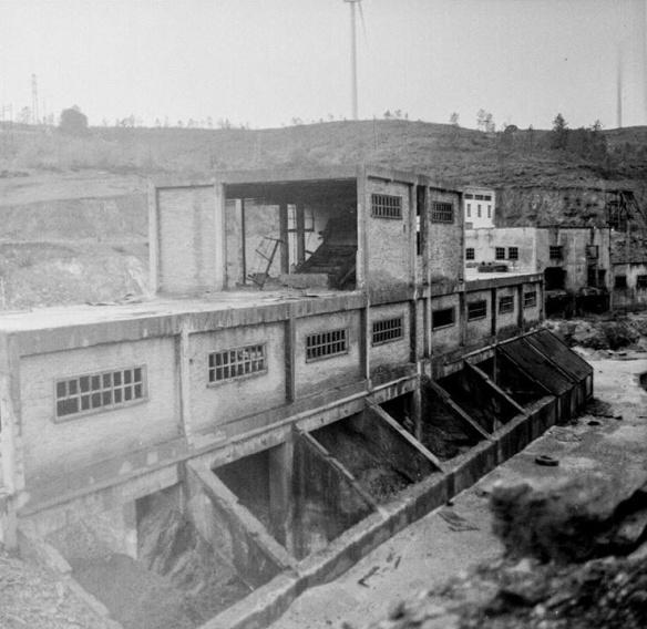 minas de tharsis foto joão ribeiro