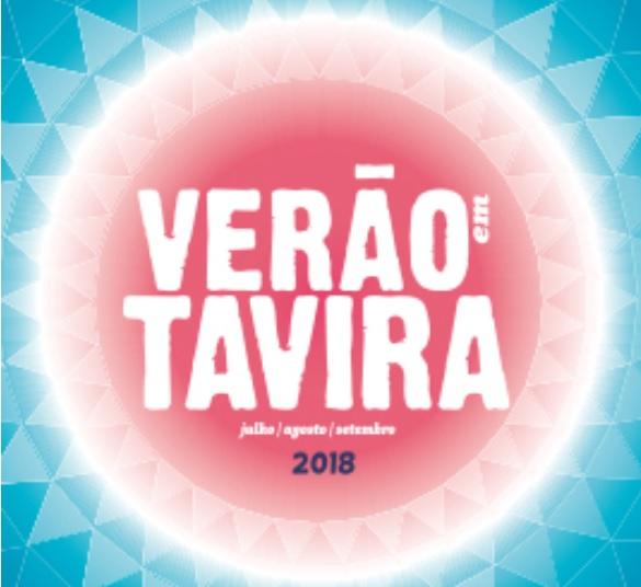 Verão em Tavira 2018