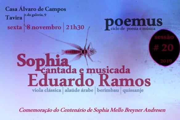 POEMUS Sophia